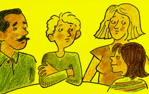 Aile Toplantısı