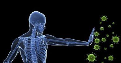 Bağışıklık Nedir