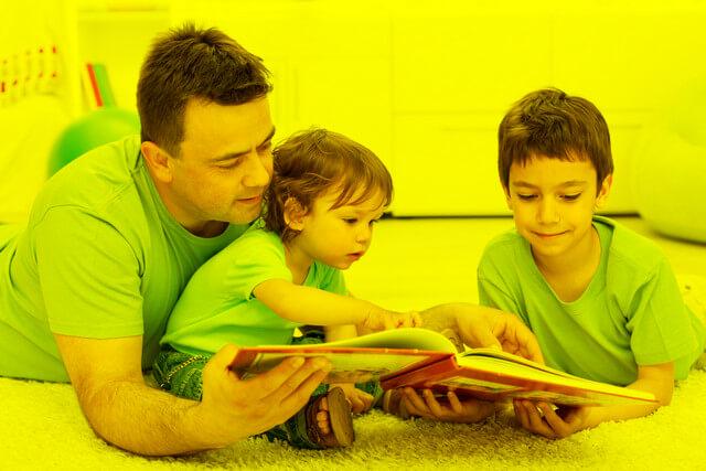 Photo of Başarılı Anne Baba Çocuk İlişkisi