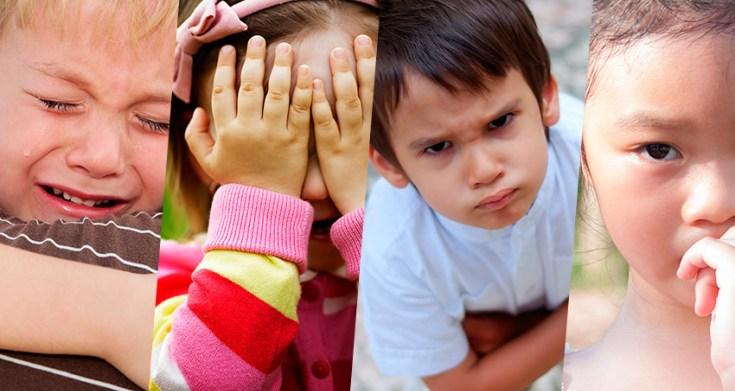 Duygusal gelişme ve karakter testleri
