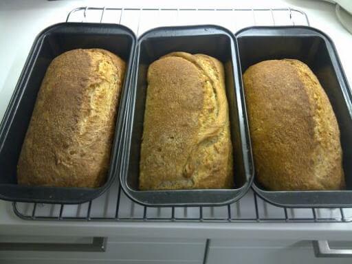 Evde Ekmek Nasıl Yapılır Tarifi ve Yapımı