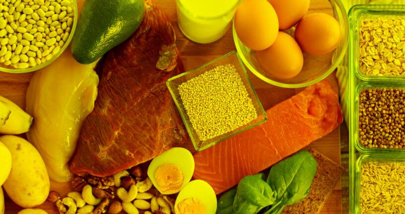 Photo of Günlük Protein ihtiyacı
