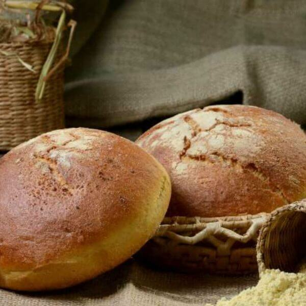 Photo of Mısır Ekmeğinin Faydaları ve Tarifi