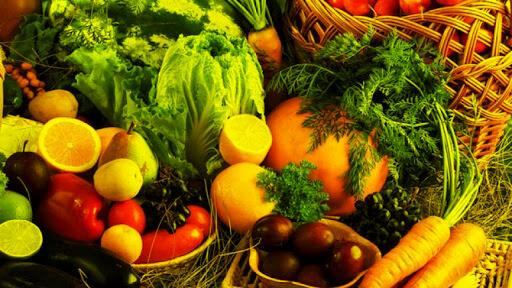 Organik Gıda Nedir