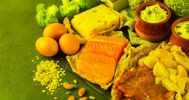 Proteinlerin Beslenmedeki Önemi