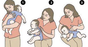 Bebekte Gaz Sancısı Sebepleri - Nasıl Geçer?