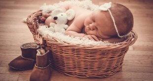 Yeni Doğan Bebekler Nasıl Uyutulur?